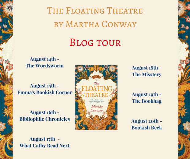 The Floating Theatre by Martha ConwayBlog tour.png