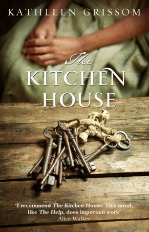 #ThrowbackThursday The Kitchen House By @KGrissomAuthor U2013 THE MISSTERY