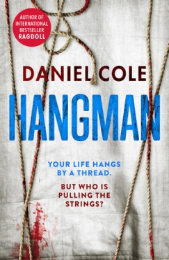 Hangman by Daniel Cole