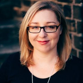 Kelly Rimmer Author Picture